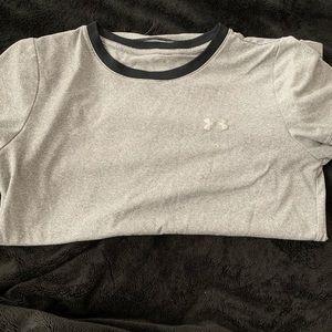 Medium Under Armour shirt